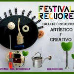 Collaboration with Recuore Festival